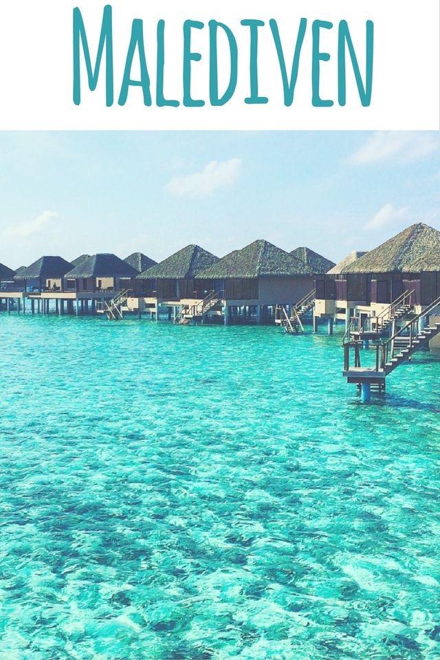 Malediven: 25 Fotos von Inseln, Strand & Meer