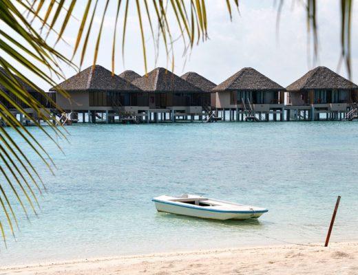 Als Reiseblogger auf den Malediven