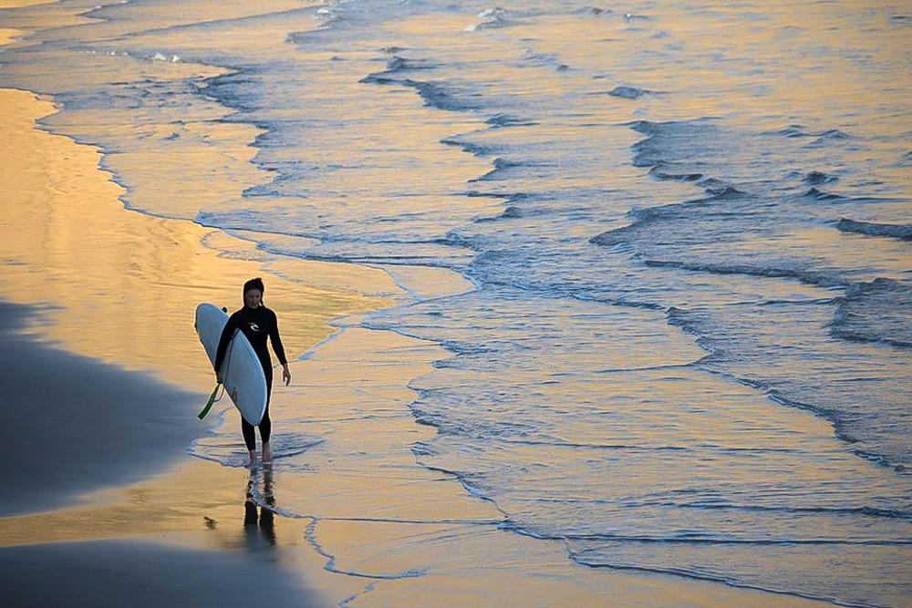 Surf Camp em Marrocos