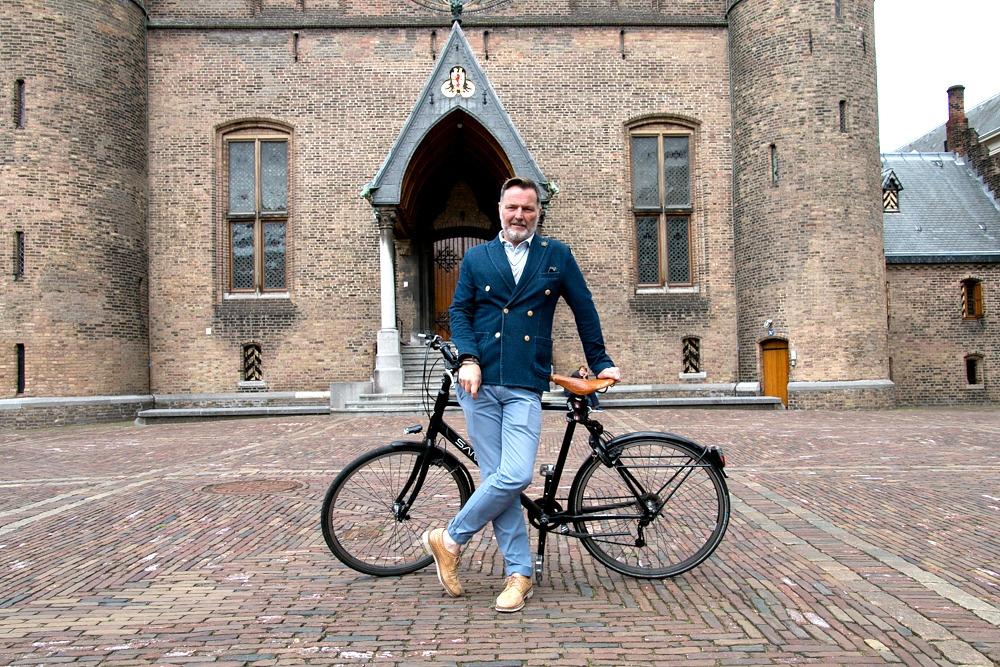 Remco Dörr Stadtführer City Guide Den Haag