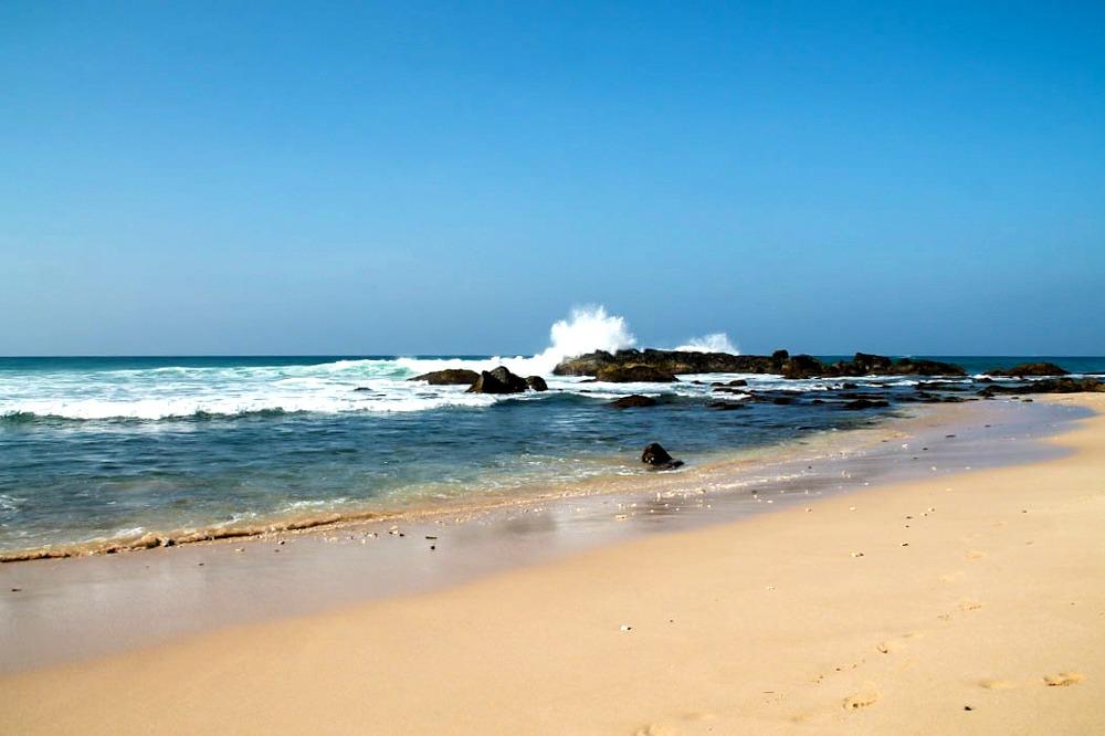 Sri Lanka Beach Strand Meer