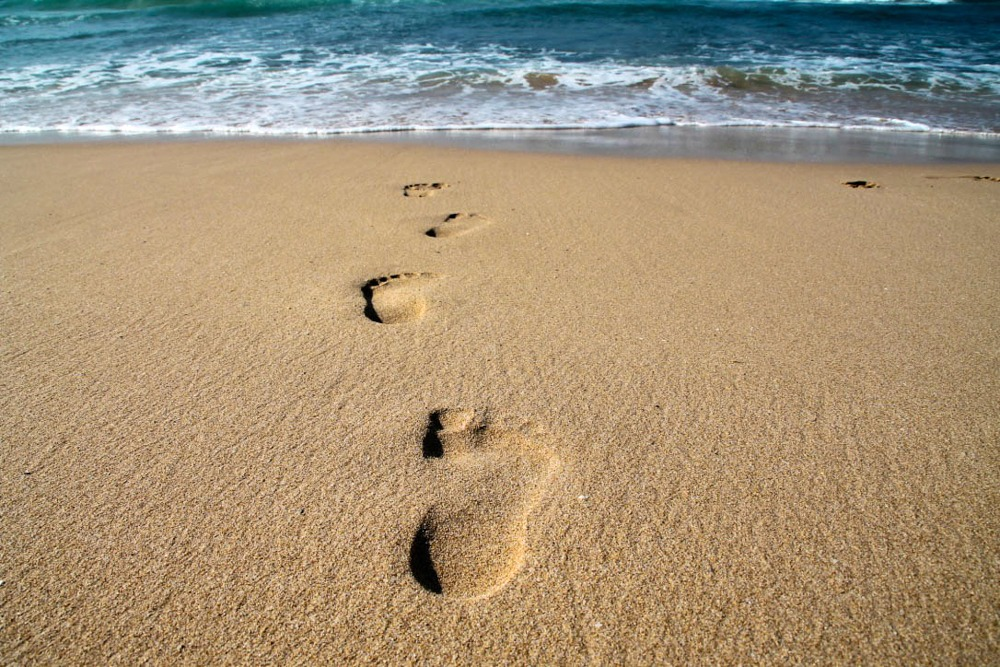 Sri Lanka Strand Beach