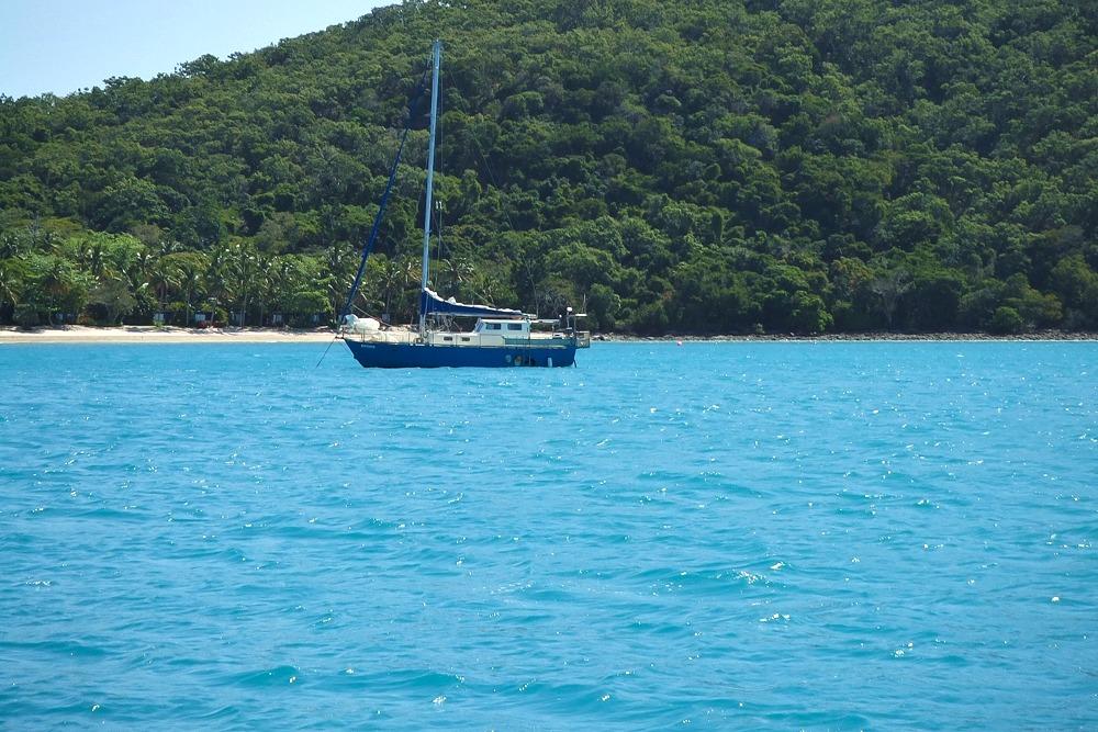 Whitsunday Islands Australien