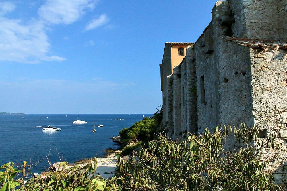 10 Insel Cannes Frankreich Südfrankreich
