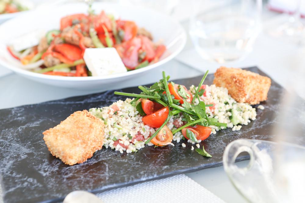 12 Griechenland Chalkidiki Ikos Reiseblogger Foodblogger