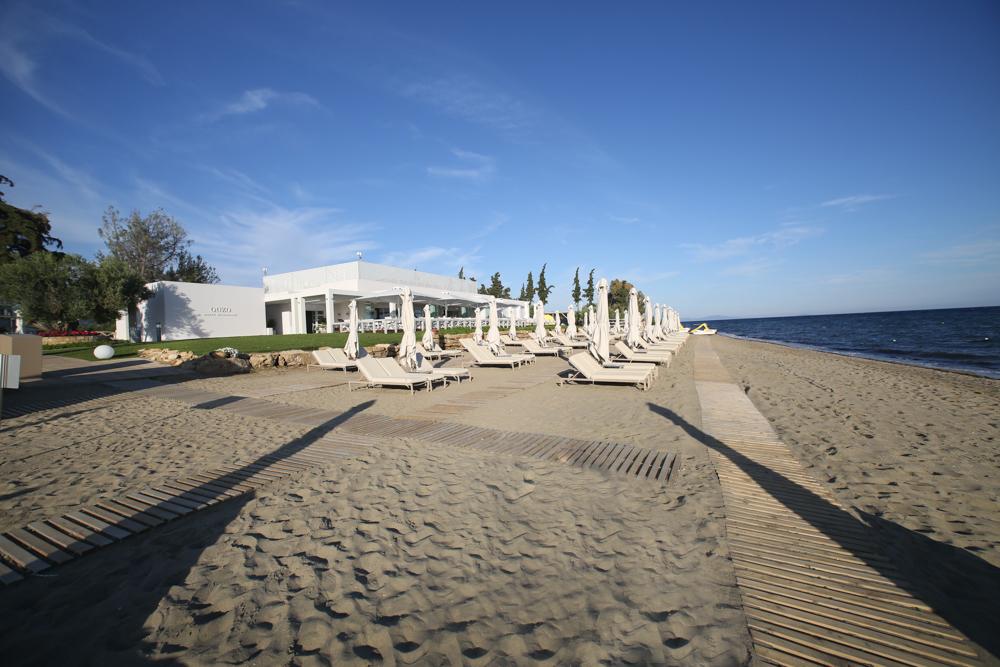3 Chalkidiki Ikos Resort Olivia Griechenland