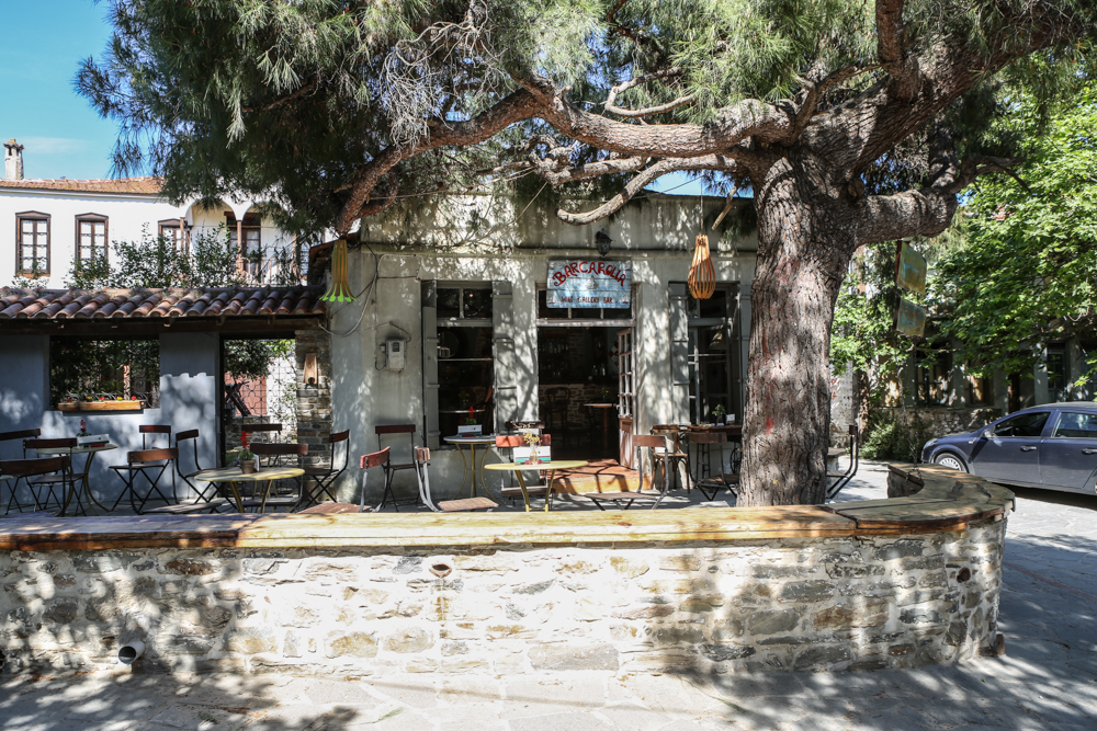 31 Griechenland Chalkidiki Nikiti