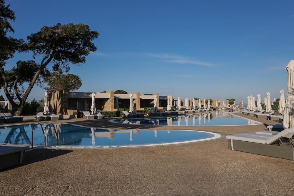 5 Griechenland Chalkidiki Ikos Hotel