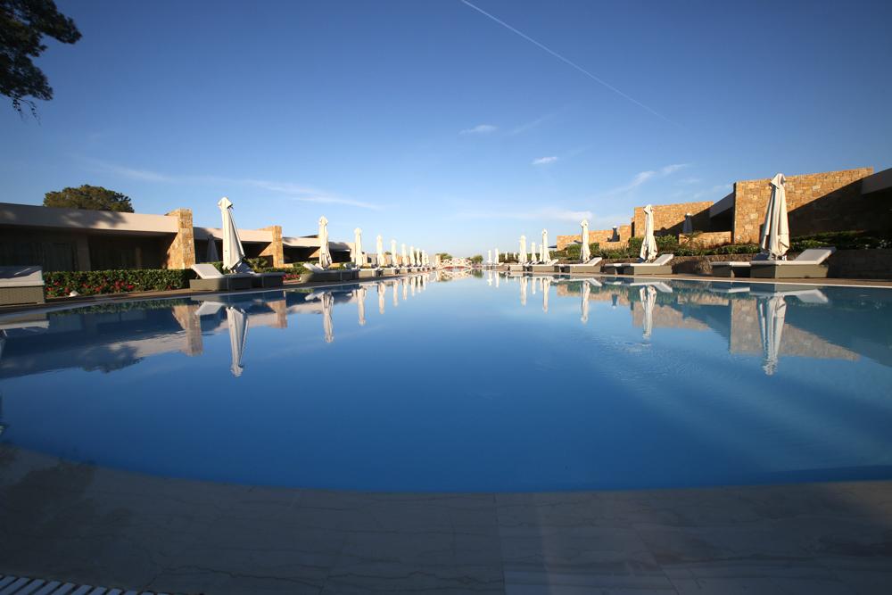 6 Griechenland Chalkidiki Ikos Luxus Hotel