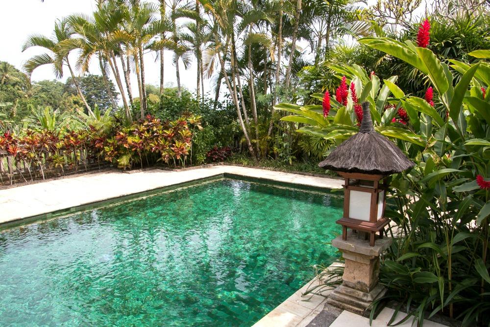 Amandari Hotel Ubud Bali