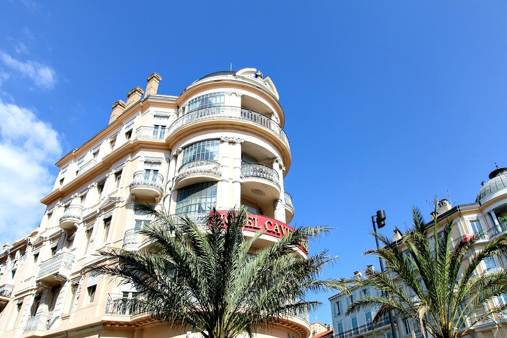 Cannes Südfrankreich Frankreich Cote d'Azur