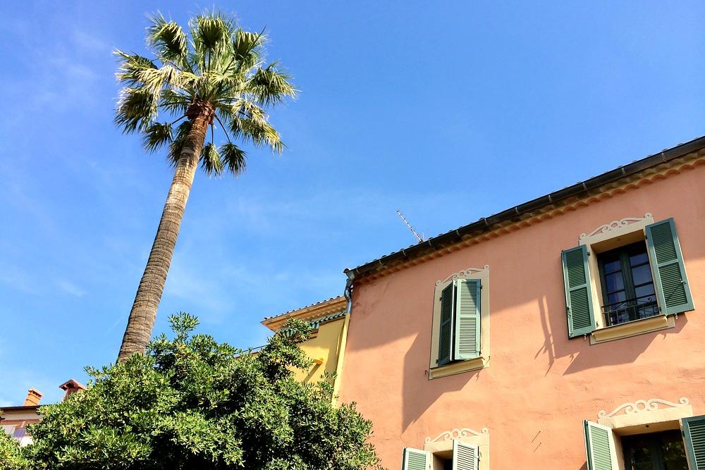Frankreich Südfrankreich Provence