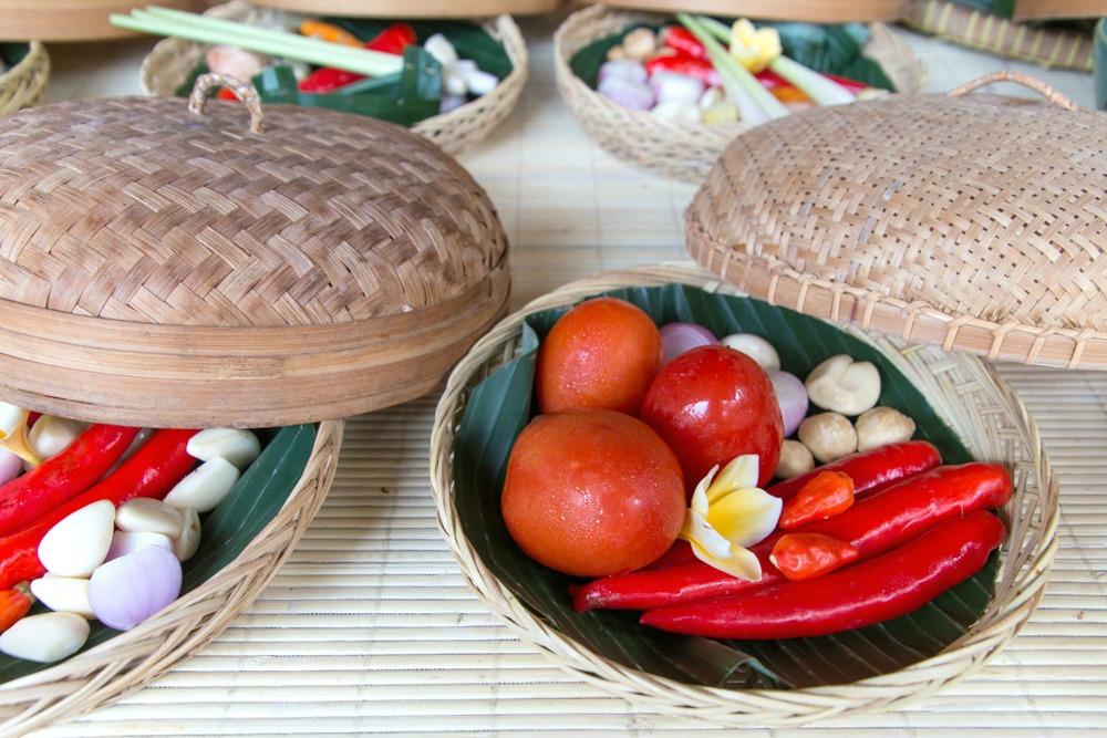 Kochkurs Bali Indonesien