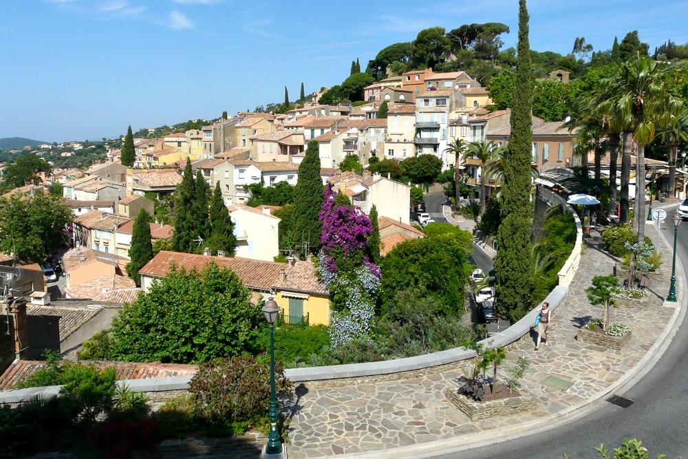Provence Südfrankreich Frankreich Urlaub Reise