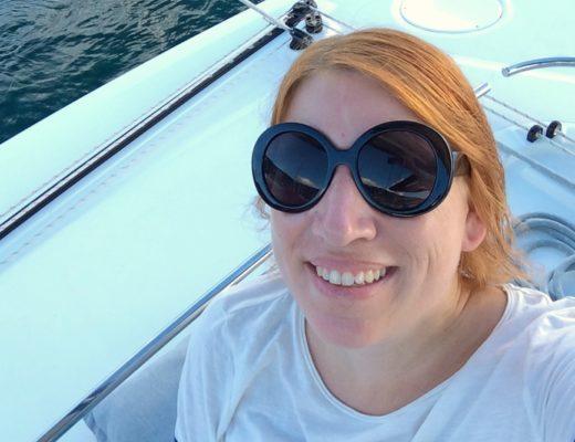 Reiseblogger Anja Beckmann von Travel on Toast