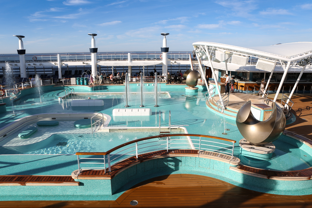 21 Norwegian Epic Wasserpark