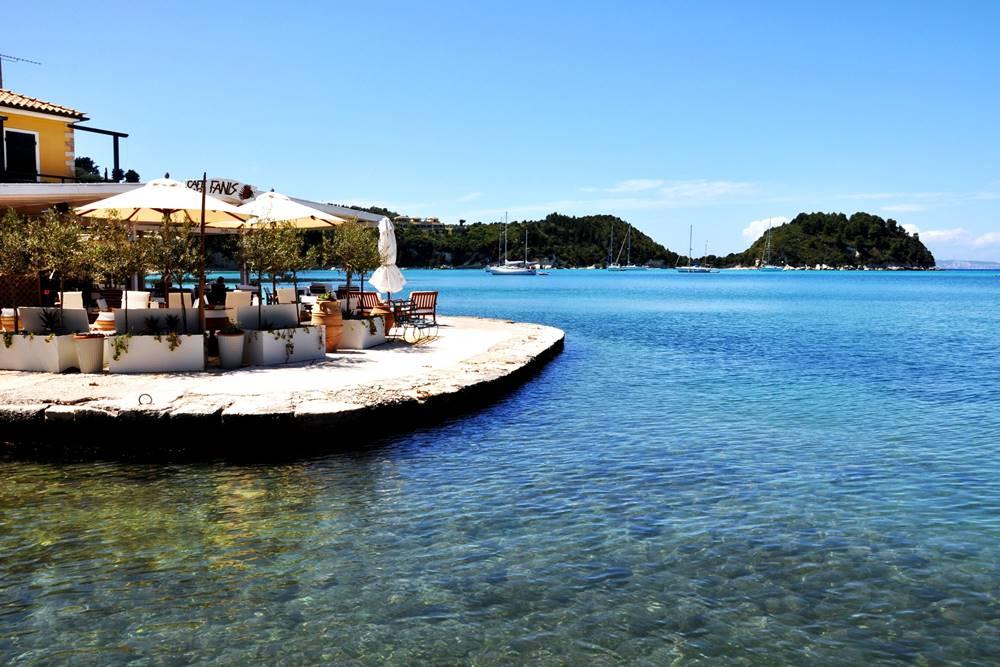 35_Inseltour Paxos Hafen Lakka