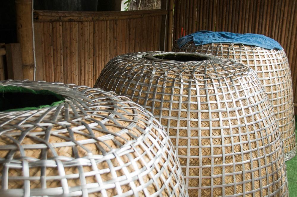 9 Trat Thailand Chong Dampfsauna Wellness Spa