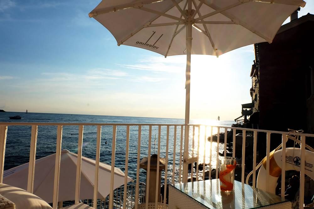 Bild 24 Sundowner Valentino Cocktailbar Rovinj Istiren Kroatien Luxus