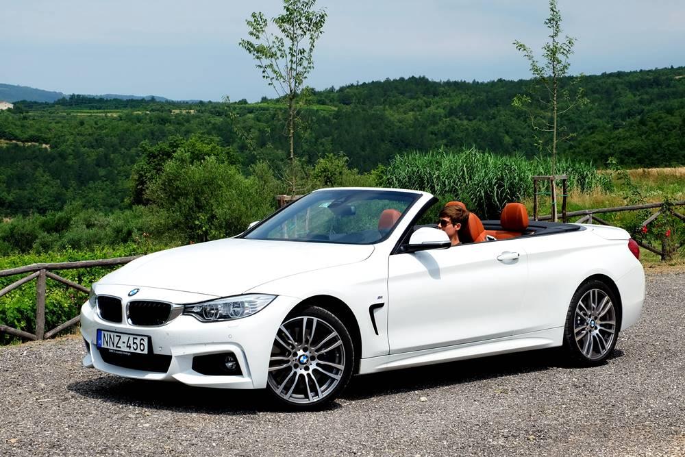 Bild 31 BMW 4er Cabrio Istrien Kroatien Roadtrip Reiseblogger