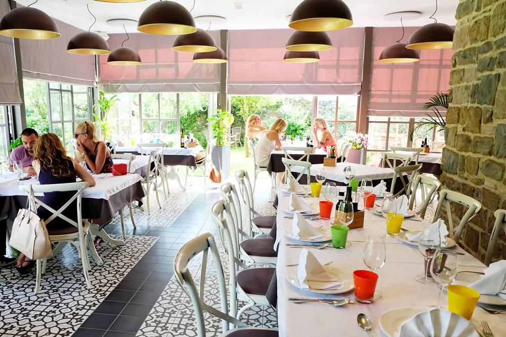 Bild 5 Restaurant Stari Podrum Istrien Kroatien