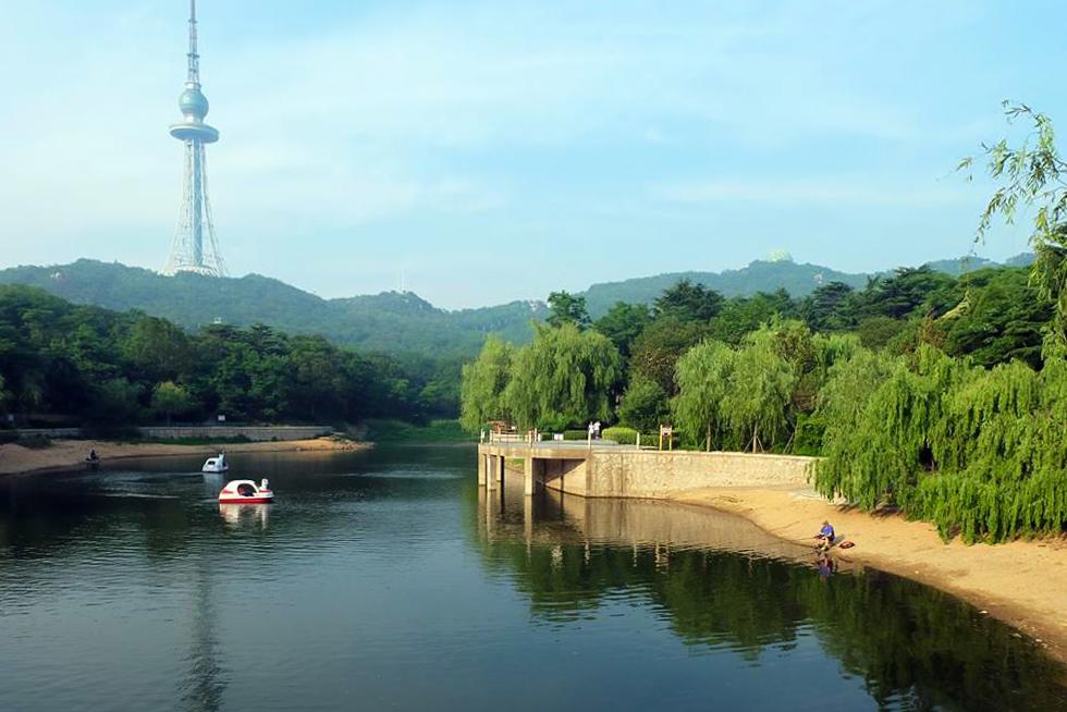 10 See Zhongshan Park Qingdao Shandong China-2