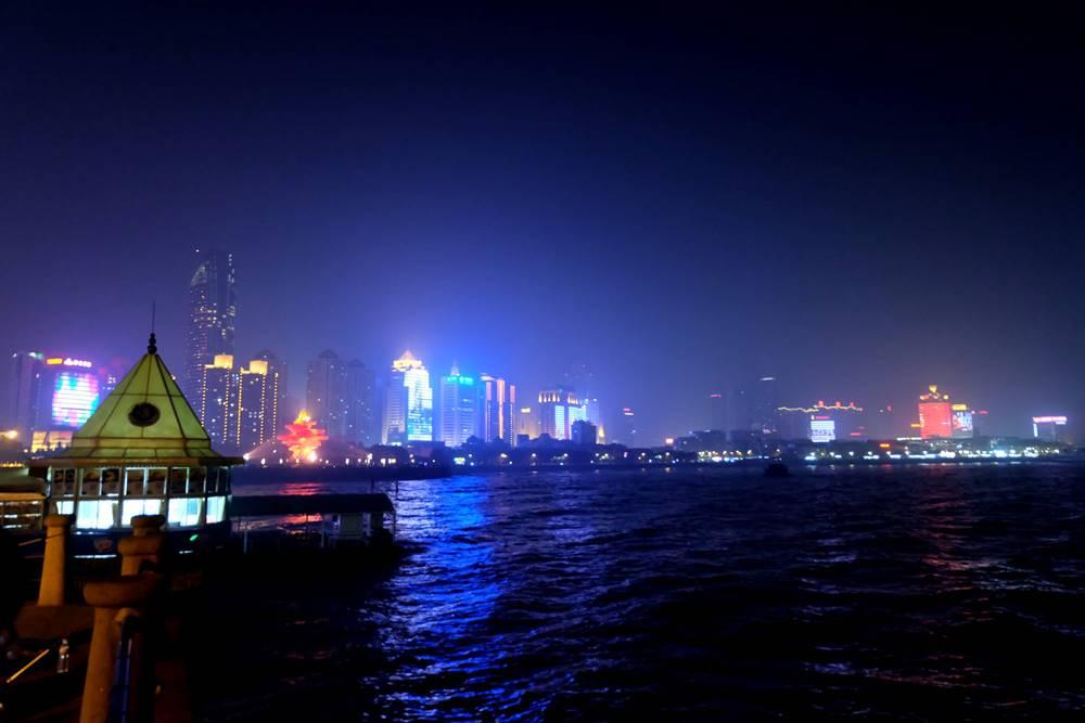 8 Skyline Promenade Qingdao Shandong China