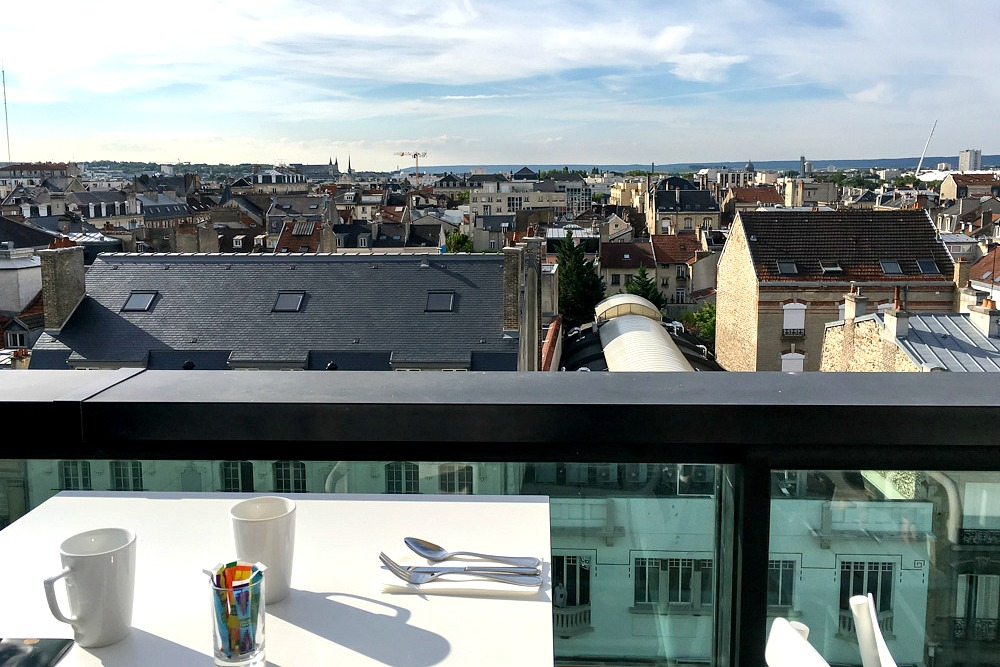 Holiday Inn Reims City Centre Hotel