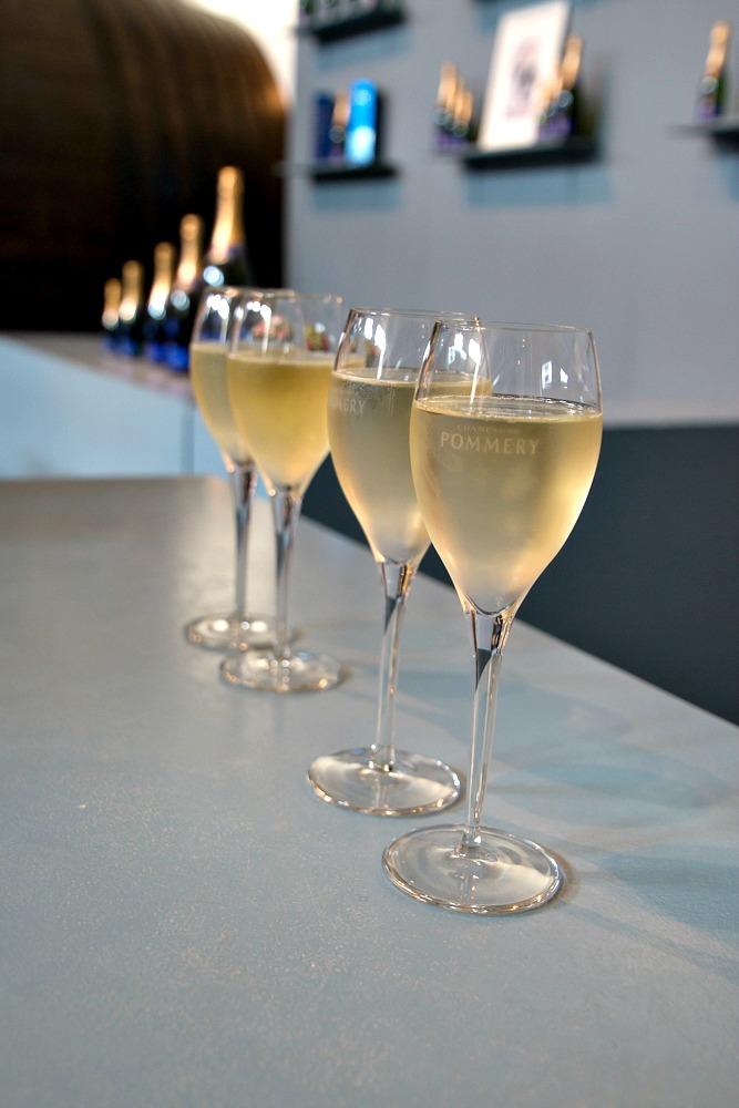 Reims, Frankreich: Städtereise mit Champagner & gutem Essen