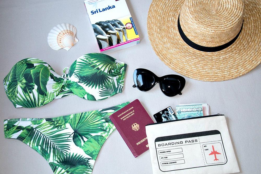 Weltreise Langzeitreise Geld Sparen Reiseblog