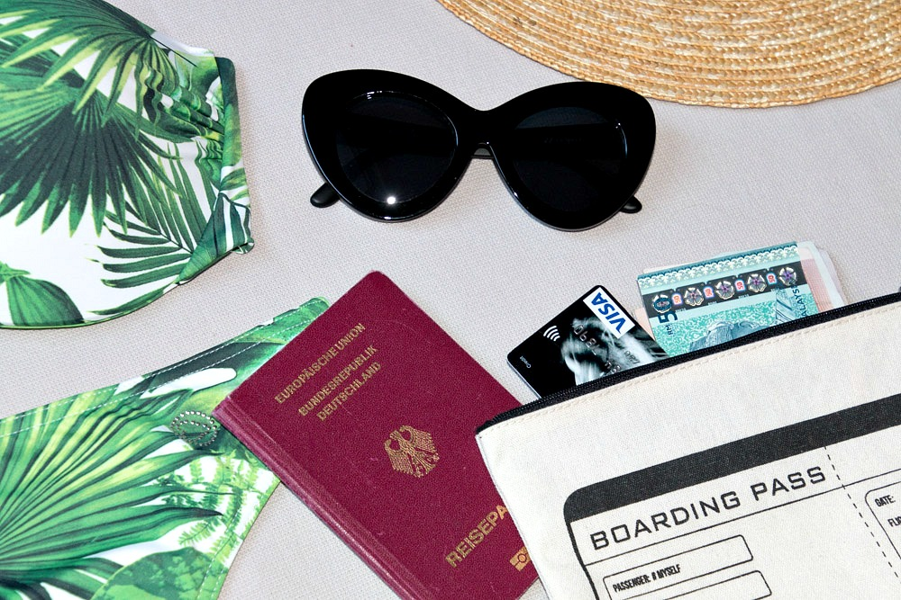 Weltreise Langzeitreise Geld Sparen Reiseblogger