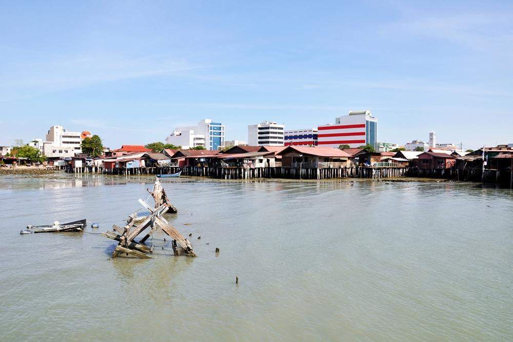16 Clan Jetties George Town Penang Malaysia