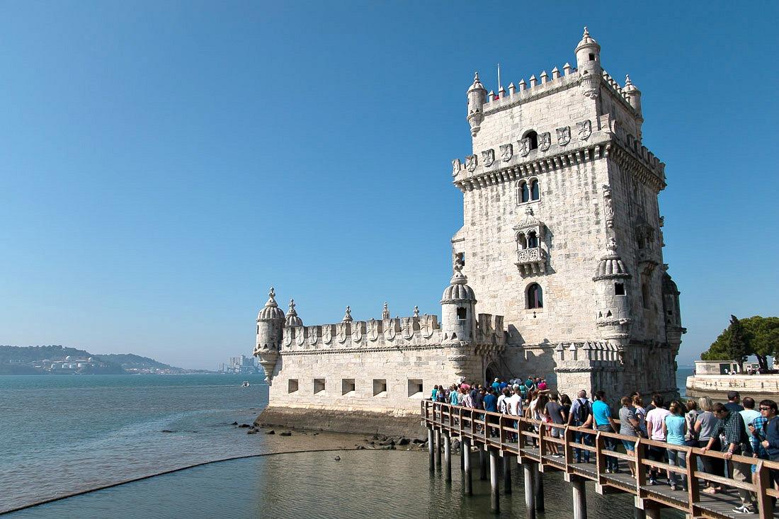 Herbst Reiseziele: Lissabon