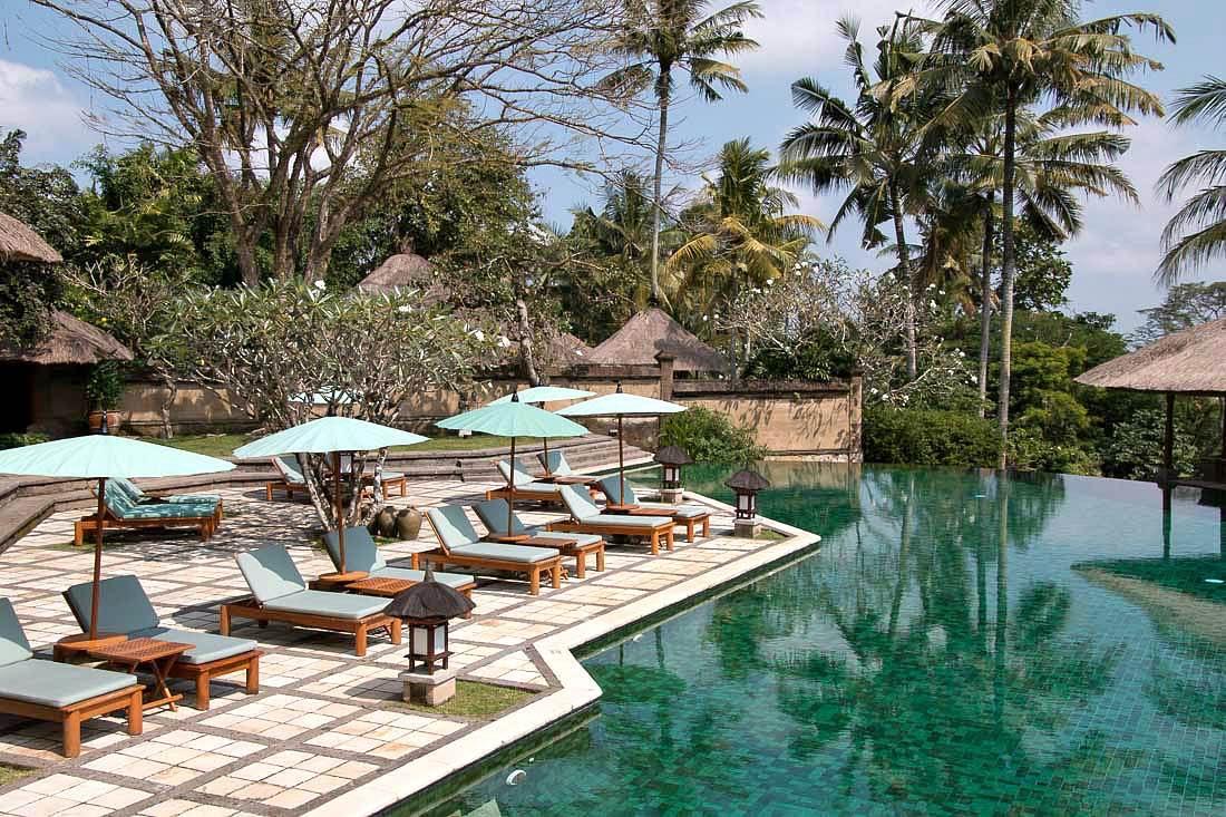 Herbst Reiseziele: Bali