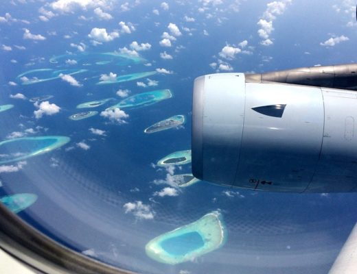 Langstreckenflug leicht gemacht - 17 Tipps & Tricks