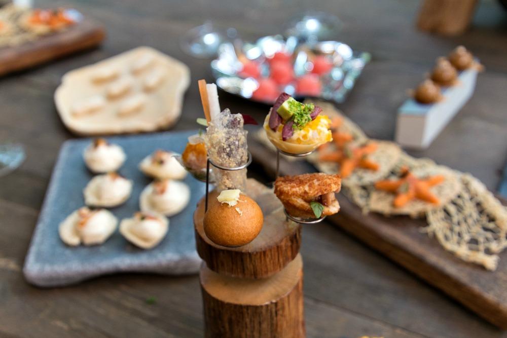 luxusreiseblog-el-celler-de-can-roca-appetizers-sternerestaurant-sternekueche-girona-spanien