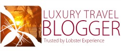 luxury travel blogger - Luxusreiseblogger