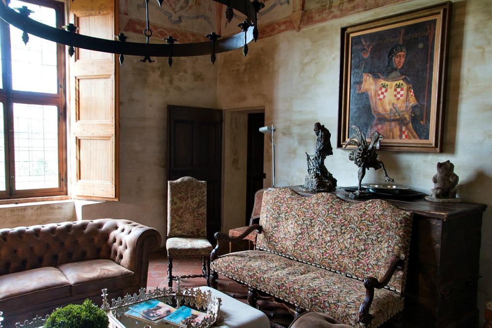 Antica Corte Pallavicina Relais bei Parma