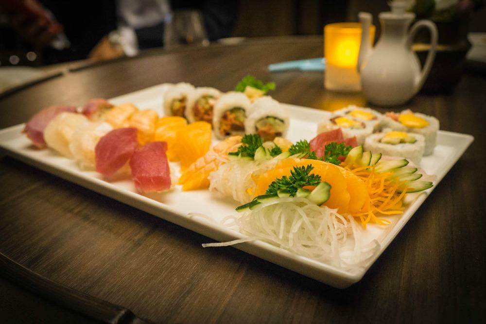 Restaurant Hanami Sushi