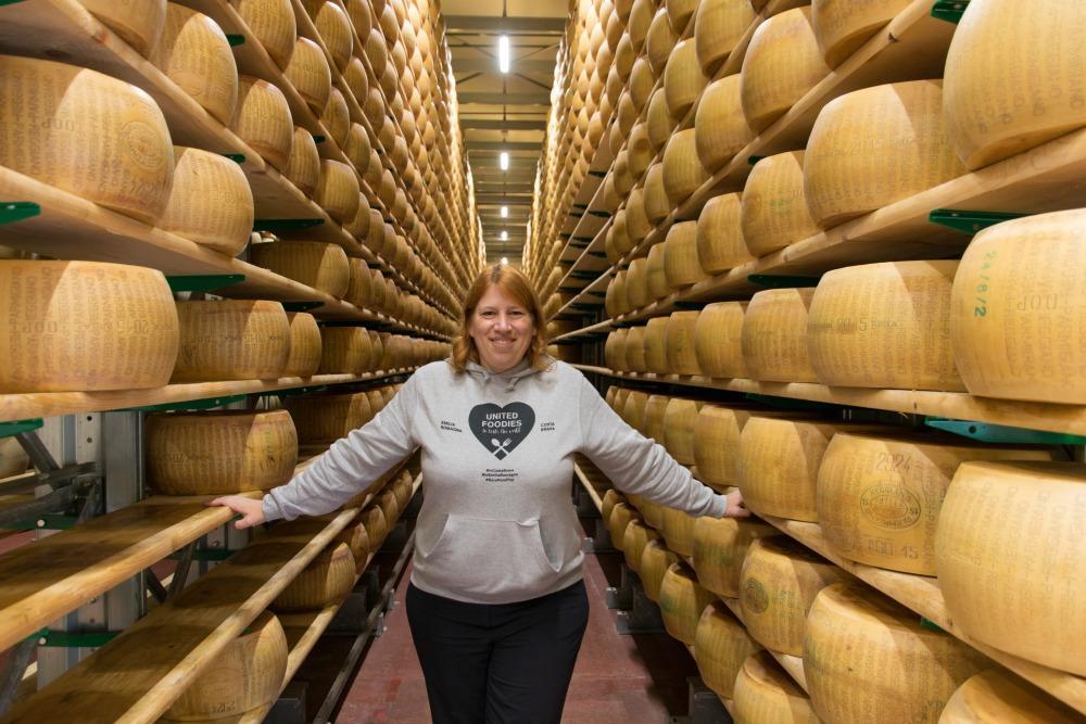 Reiseblogger und Foodblogger Anja Beckmann