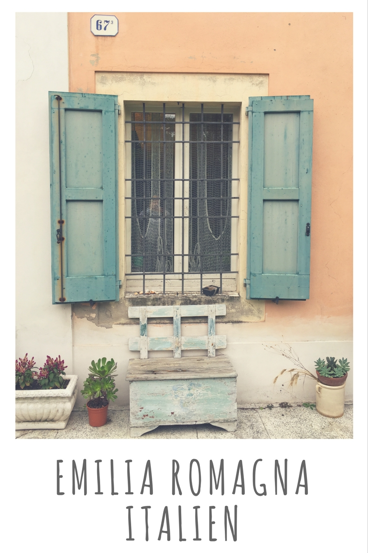 Emilia-Romagna, Italien: Hotels & Restaurants - meine 5 Highlights für Schlafen, Essen & Trinken
