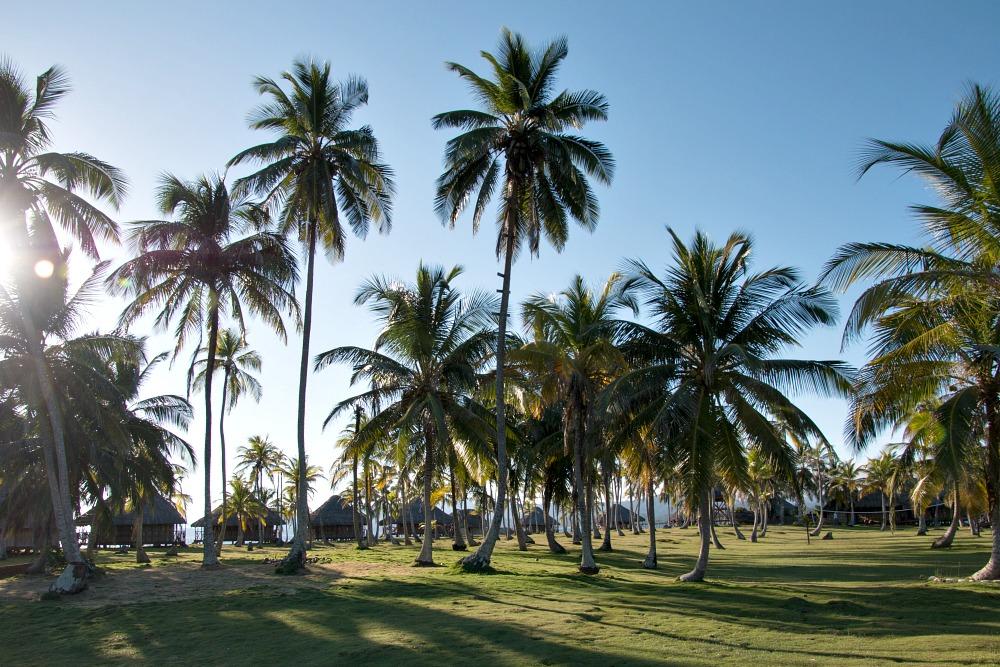 Yandup Island Lodge San Blas Inseln Panama