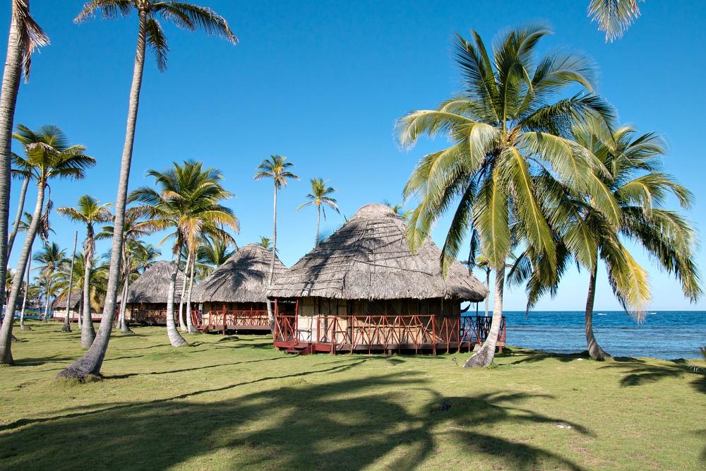 Yandup Island Lodge, San Blas Inseln Panama