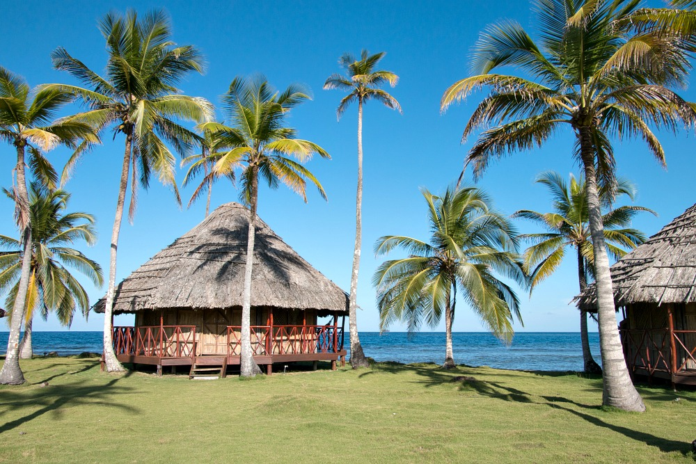 Panama Sehenswürdigkeiten: San Blas Inseln