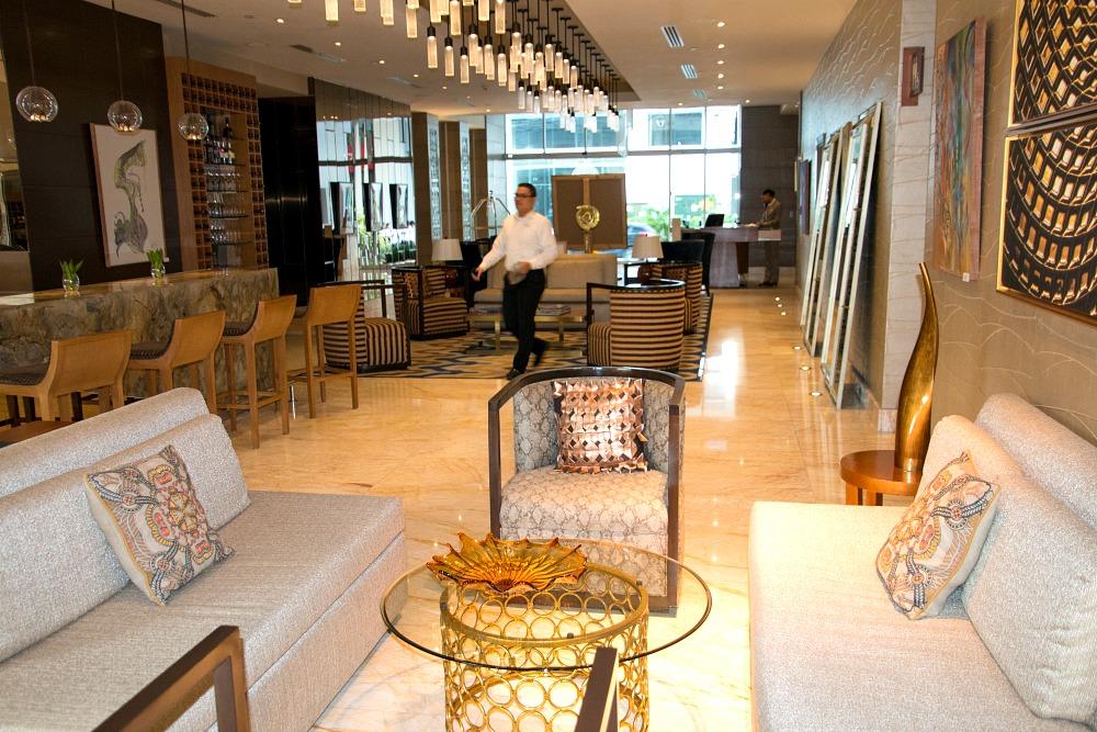 Grace Panama Hotel