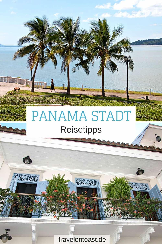 (Werbung) Reisetipps zu Panama Stadt: Die schönsten Sehenswürdigkeiten und Highlights in Panama City - wie Altstadt Casco Viejo, Skyline und Panamakanal. Alles für eure Panama Reise! / Panama Reisetipps / Zentralamerika / Reise Zentralamerika / Mittelamerika / Mittelamerika Rundreise / #Panama #Urlaub #Reisen