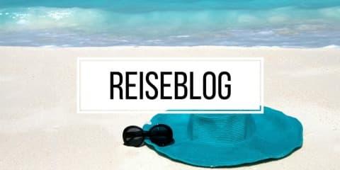 Reiseblog & Reiseblogger