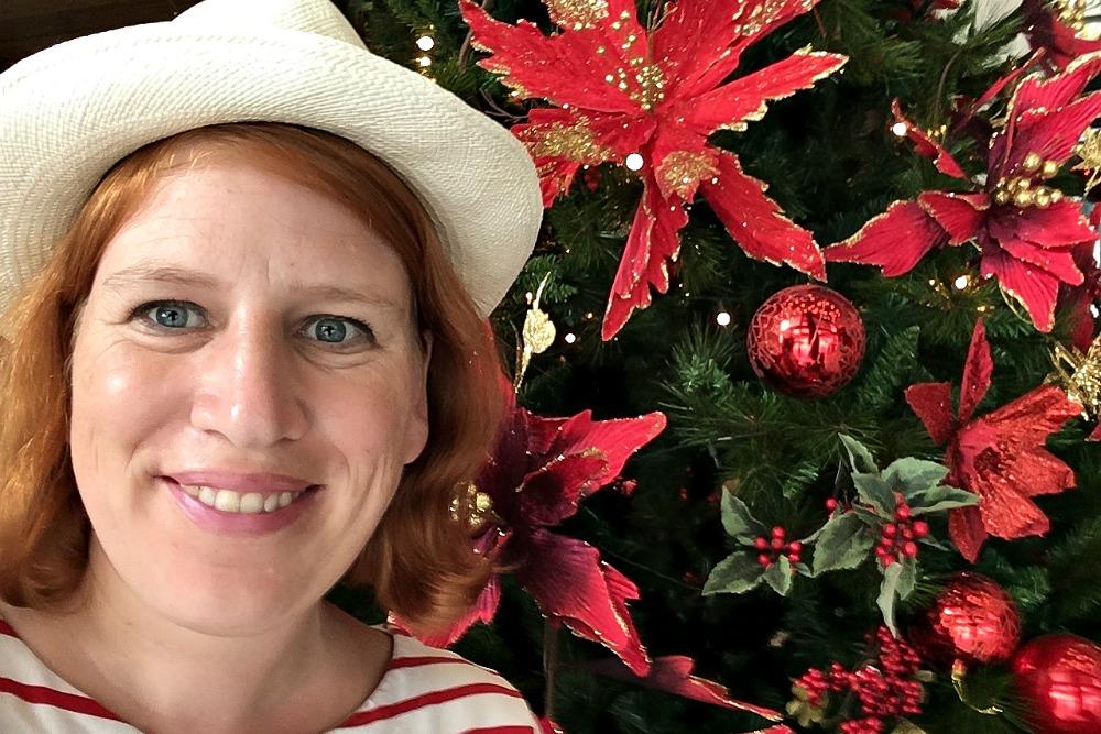 Weihnachten in Panama - Reiseblogger Anja Beckmann