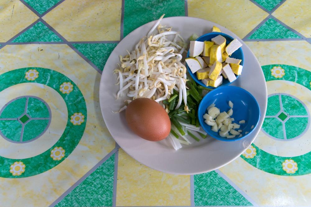Thai Kochkurs in Ao Nang