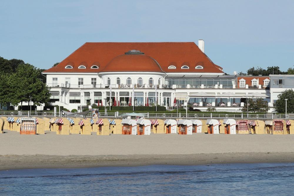 Reiseblogger Treffen an der Ostsee